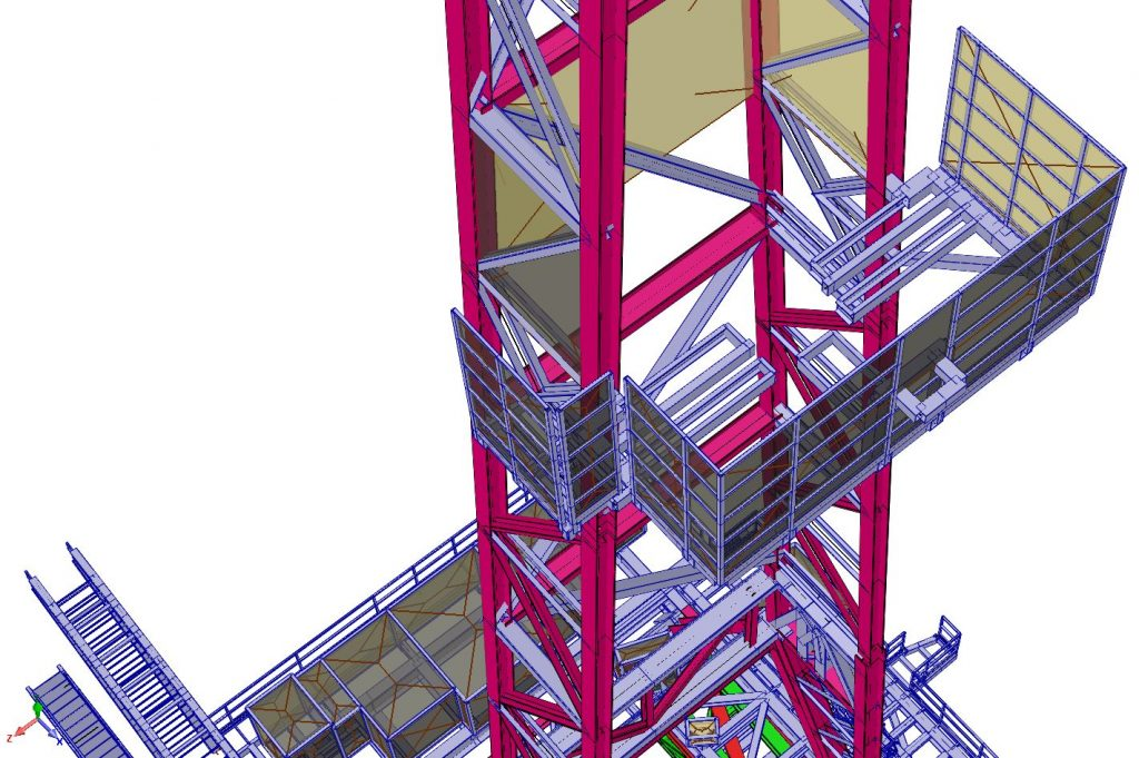 Offshore Structural Analysis and Design