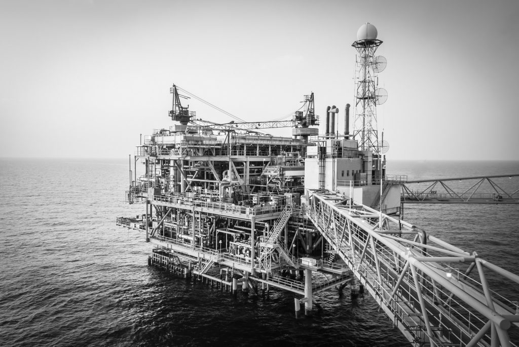 Offshore Structural Engineering