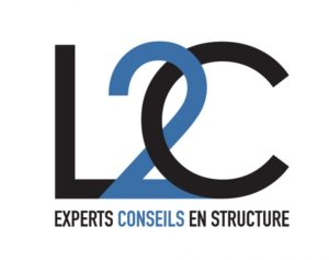 L2C logo - Experts conseils en structure