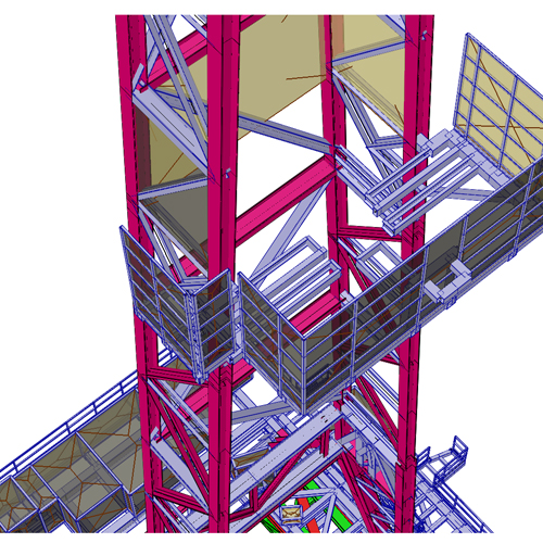 PSE SOFTWARE_OFFSHORE STRUCTURAL ANALYSIS