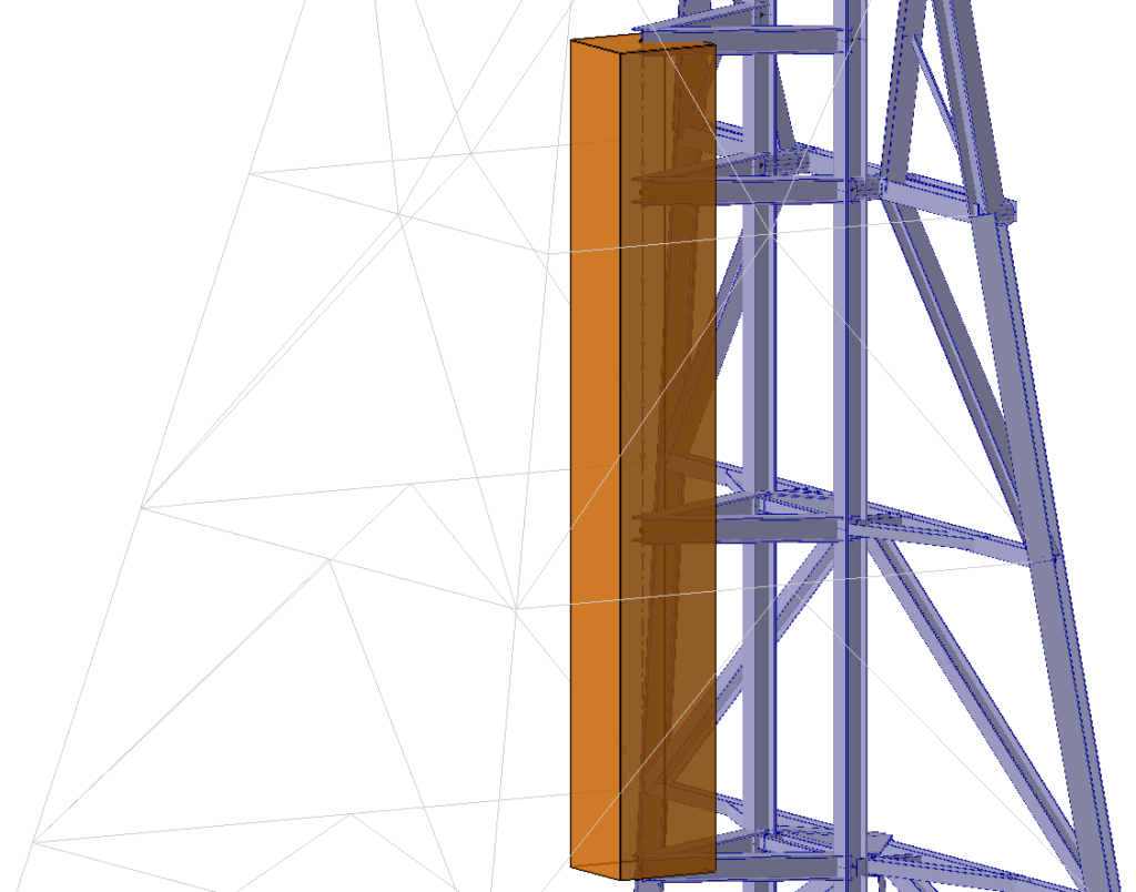 TSE TOWER STRUCTURAL ENGINEERING