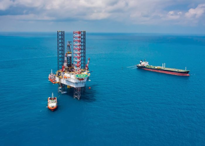 Offshore Structural Analysis and Design Software